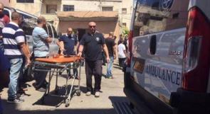 إصابة حرجة لشاب فلسطيني بجريمة إطلاق نار قرب العفولة
