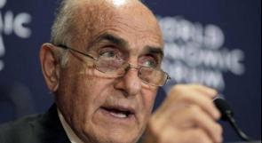 مؤسسة فلسطين الدولية تختار منيب رشيد المصري شخصية الإنجاز لعام 2018