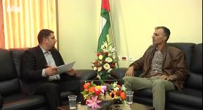 """""""وطن"""" تسائل رئيس بلدية بيت عوا """"المُقال"""""""