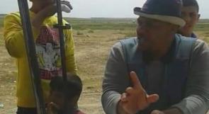 استشهاد حسين أبو عويضة متأثراً بجراحه في غزة