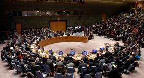 الفيتو بيد امريكا لكنها عاجزة عن منع مجلس الامن في بحث حماية الفلسطينيين