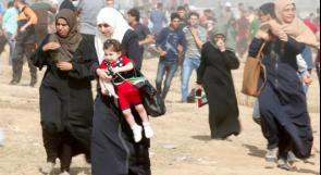 دوامة من الأسئلة القانونية حول العنف الإسرائيلي ضد غزة