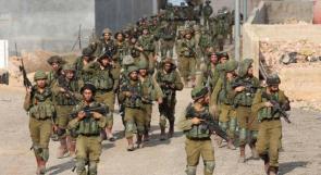 تعيينات جديدة في جيش الاحتلال وآيزنكوت يغادر منصبه