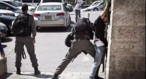 أردان يسعى لسن قانون يمنع تعويض المقدسيين جراء اعتداءات شرطة الاحتلال