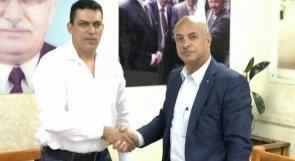 صور   وطن والجنيدي توقعان اتفاقية شراكة إعلامية