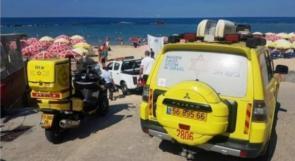 مصرع الشاب صالح عوايسي غرقاً في حيفا