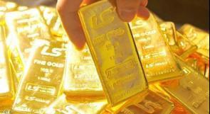 استقرار أسعار الذهب مع تراجع الدولار