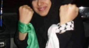 """""""آمال"""" الجزائرية بعيون فلسطينية"""
