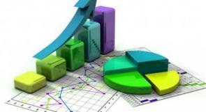 """""""الإحصاء"""": انخفاض الصادرات خلال شهر حزيران بنسبة 15%"""