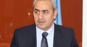 تعيين الفلسطيني سمير الدرابيع مديراً لمركز الأمم المتحدة للإعلام لبلدان الخليج