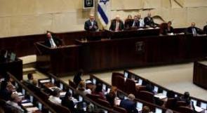 النواب العرب: سنتوجه الى الأمم المتحدة لإسقاط قانون القومية