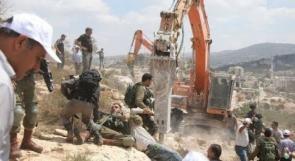 لماذا يريد الاحتلال السيطرة على جبل الريسان؟