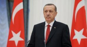 أردوغان: علاقاتنا الاستراتيجية مع واشنطن ستتعزز عبر الاستثمار والتجارة رغم جميع التقلبات