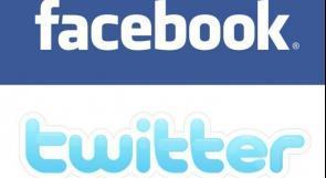 مطالبة فيسبوك وتويتر بالكشف عن ممولي الإعلانات السياسية