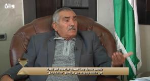 وطن تسائل رئيس بلدية يطا