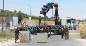 عزون على خط النار.. اصابات واعتقالات خلال مواجهات مع الاحتلال