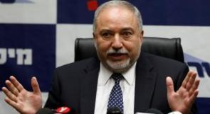 ليبرمان: نتنياهو يمارس ضغوطا شديدة لإدخال إمدادات الوقود إلى قطاع غزة