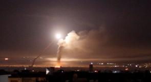 يديعوت: هذه دلالات الهجوم على سوريا