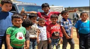 أمس.. عودة 869 لاجئاً سوريا