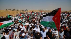"""الجمعة القادمة: """"المقاومة حق مشروع"""""""