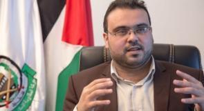 حماس: حجم التحديات يتعاظم ويزداد معه ضرورات إنهاء الانقسام