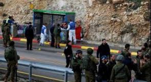 الاحتلال يعلن رسمياً.. منفذ عملية رام الله استولى على سلاح جندي