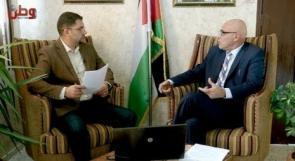 """رئيس بلدية بيت أمر لـ""""وطن"""": نحن والحكومة مقصّرون.. وديوننا تتجاوز 80 مليون شيكل"""