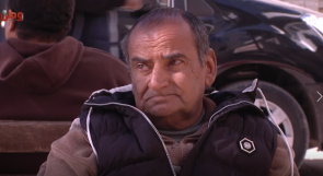 """""""معبر ايرز"""" الاحتلالي ... يحرم ابنا من إنقاذ حياة والده!"""