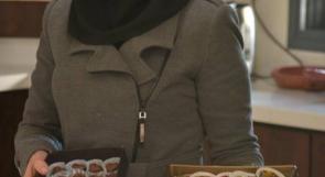 """منال شقير تصنع """"وصفة السعادة"""".. شوكولاته فلسطينية بنكهة عالمية"""