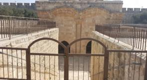 الأردن يقدم ورقة احتجاج لدولة الاحتلال بشأن الأقصى