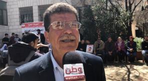 قدورة فارس لـوطن: دائرة المواجهة في سجون الاحتلال ستتسع احتجاجا على تركيب أجهزة التشويش المسرطنة