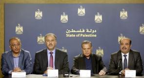 في مؤتمر صحفي لوزارة الاعلام .. حماس ارتكبت جميع الانتهاكات والاعتداءات بحق الصحفيين في غزة