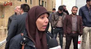 سهى جبارة لـوطن: تم ابلاغنا بالغاء الفعالية بسبب رفض أمني