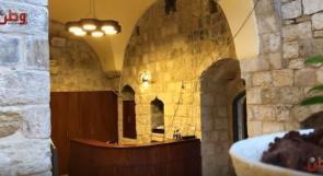 قصر ابو حجلة في دير استيا ... فندق سياحي شاهدٌ على التاريخ وفن العمارة