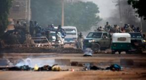 """بعد """"مجزرة اعتصام القيادة"""".. دعوات لعصيان مدني في السودان"""