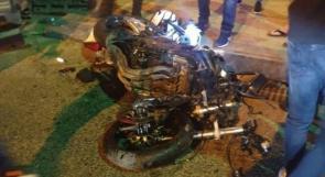 الداخل | وفاة شاب من كفرياسيف بحادث طرق قرب كابول
