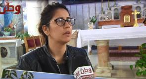 زوجة الاسير سامر العربيد تكشف لوطن مستجدات حالته الصحية وتؤكد تعرضه لعملية تصفية واضحة