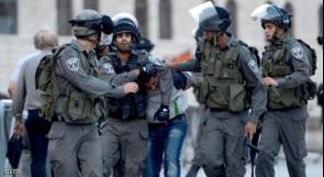 الاحتلال يعتدي على الشاب أحمد أبو رومي بالضرب في العيسوية