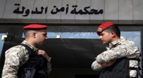 """إحالة """"إسرائيلي"""" تسلل إلى الأردن لمحكمة أمن الدولة"""