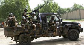 """""""اكثر من 60 قتيلا"""" في هجوم الثلاثاء على معسكر في النيجر"""