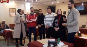 في غزة التي تحب الحياة.. أول نادٍ للطاقة الايجابية