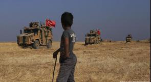 تركيا تعلن مقتل 3 من عسكرييها شمال شرقي سوريا