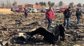 طهران تكشف تفاصيل جديدة حول إسقاط الطائرة الأوكرانية