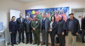 جامعة القدس تبرم اتفاقيات تعاون لتعليم اللغة الصينية مع الخارجية والتدريب العسكري وجامعة الإستقلال
