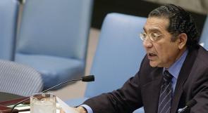 باكستان تحث الأمم المتحدة للقيام بدورها لحل القضية الفلسطينية