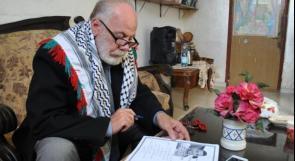 """قوات الاحتلال تعتقل مدير التربية والتعليم في قلقيلية وهو والد الشهيد """"إلياس صالح ياسين"""""""