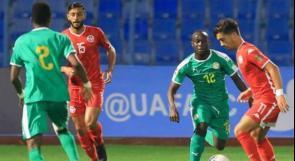 السنغال بطلا لكأس العرب
