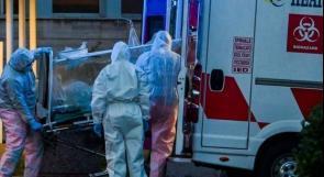 ايطاليا تسجل 889 وفاة جديدة بفيروس كورونا