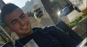 مصرع الشاب سعيد زهر في انقلاب (تراكتورون) قرب الناصرة