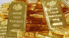 الذهب يقفز لأعلى مستوى في أكثر من 7 أعوام